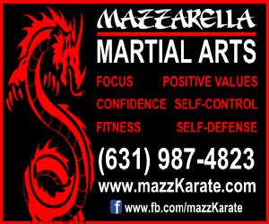 Mazzarella Martial Arts