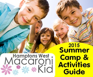 2015 Summer Guide - Camps, Classes, Workshops & Mo