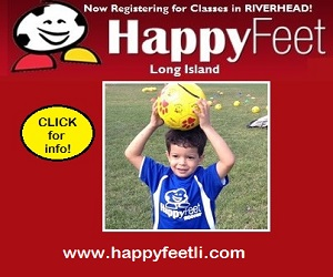 Happy Feet Comes to RIVERHEAD