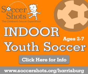 Soccer Shots - Harrisburg