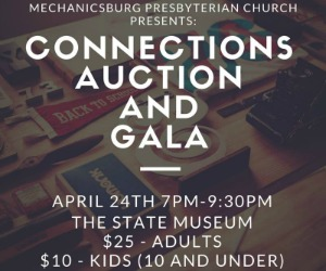 Connections Auction