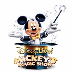 Disney Magic Show