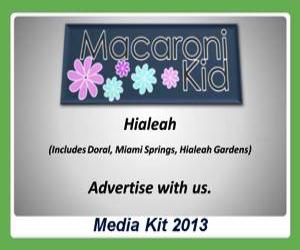 Macaroni Kid Hialeah
