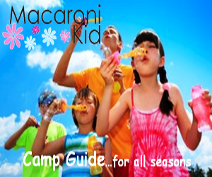 Camp Guide..for all seasons