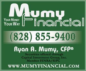 Mumy Financial