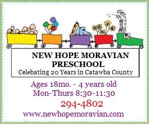 NewHopeMoravianPreschool