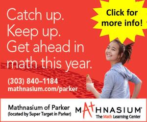 Mathnasium of Parker