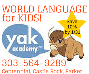 Yak Academy