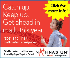 Mathnasium of Parker