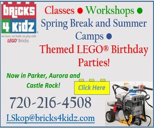 Bricks 4 Kidz 2
