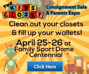 Your Kids Closet
