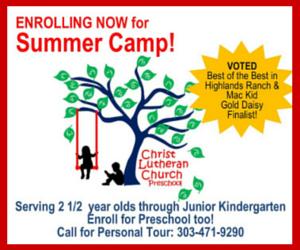 CLCC Summer Camp