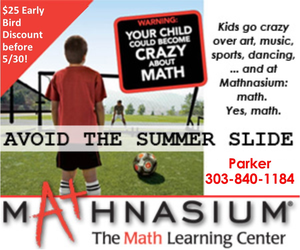 Mathnasium Summer Math Camps