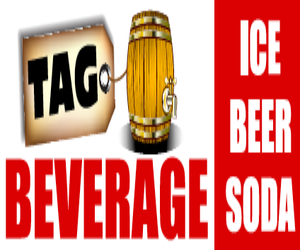 TAG Beverage