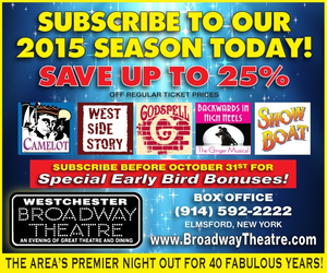 Westchester Broadway Theater