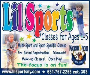 Lil Sports