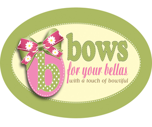 Bows For Your Bellas