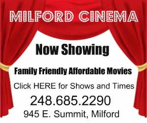 Milford Cinema