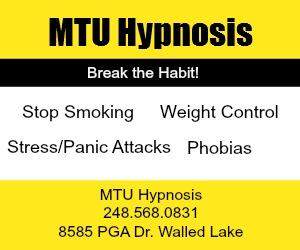 MTU Hypnosis