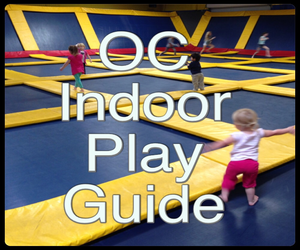 Indoor Play Guide