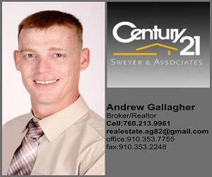 Andrew Gallagher