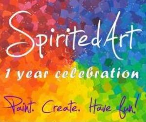 Spirited art