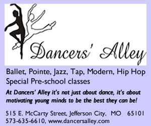 Dancers Alley