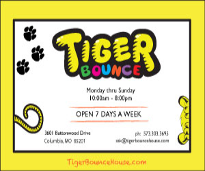 Tiger Bounce
