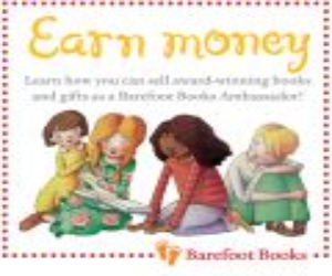 Barefoot books team