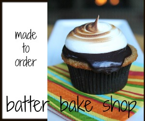 Batter Bake Shop