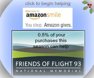 Friends of flight 93 Amazon