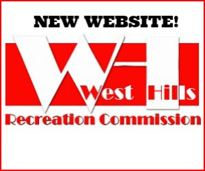 WEST HILLS REC NEW WEBSITE