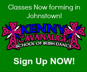 Kenny C's School of Irish Dance
