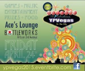 YPA Vegas Night
