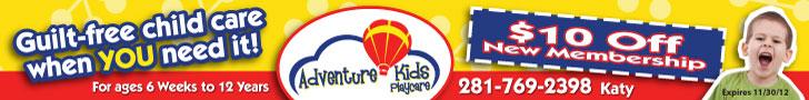 Adventure Kids Playcare