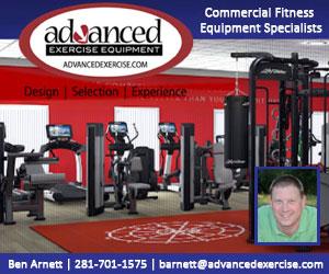 Advanced Exercise Equipment