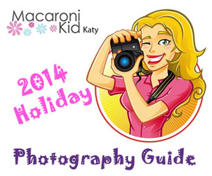 2014 Holiday Photography Guide