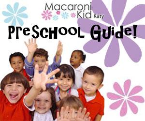 2015-2016 Preschool Guide