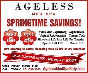 Ageless Med Spa