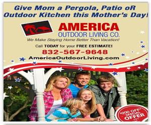 America Outdoor Living