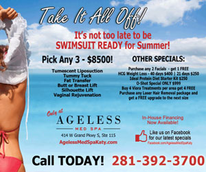 Ageless Med Spa