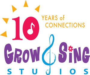 Grow and Sing