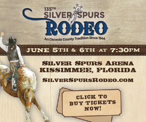Silver Spurs Rodel