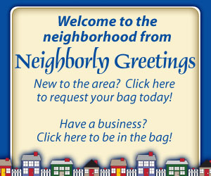 Neighborly Greetings