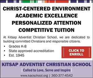 Kitsap Adventist Christian School