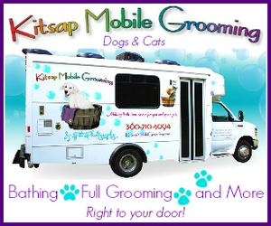 Kitsap Mobile Grooming