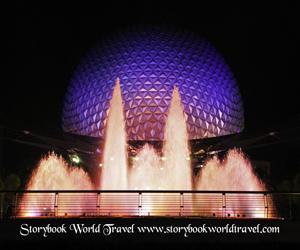 Storybook World Travel