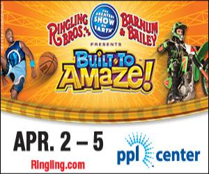 PPL Center Circus