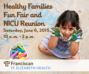 Healthy Families Fun Fair: 5th Annual Fun Fair