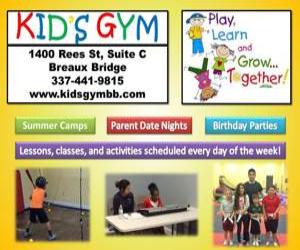 Kid's Gym: Children's Activity Center